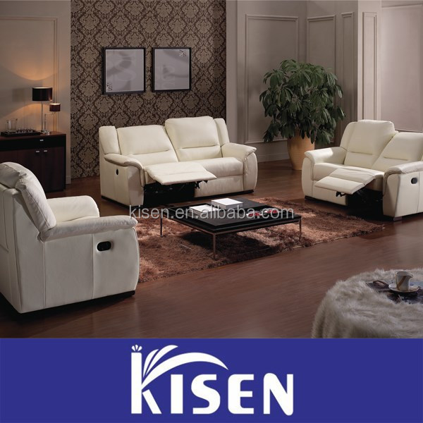 Living Room Furniture Leather Recliner European Style Sofa Buy European Sty