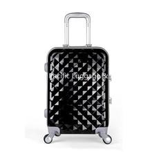 Abs + PC adolescentes maleta Trolley barata maleta del equipaje