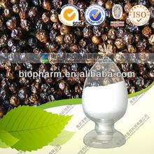Extracto de pimiento de la piperina 10%- 99% del fabricante chino