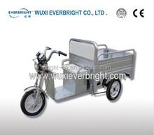 three wheel cargo electric motorcycles