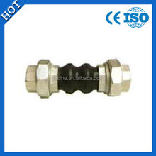 Good selling rubber screwed joint for pipe with competitive price