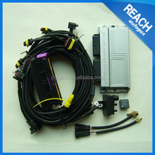 New Product 300ECU Cng Lpg Multipoint Sequential ECU Kit For Automobile