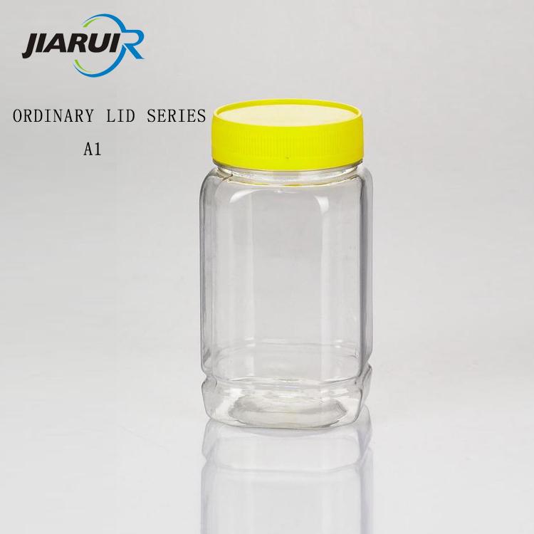 Bouteilles en plastique alimentaire transparent bo tes for Boite plastique alimentaire