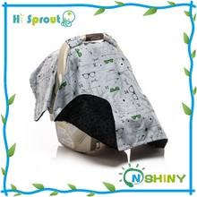 Unique Design and New Pattern Baby Rain Prevent Canopy