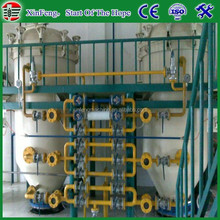 XinFeng hot selling extraction cooking oil machine for soya bean.
