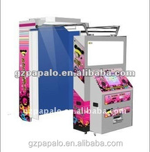 Party Event Top Hit Photo Booth Software Photo Booth vending machine