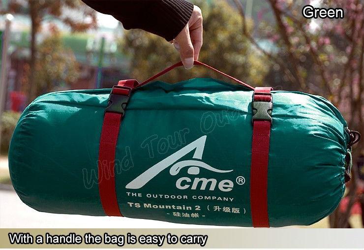 Tent Compression Sack & Tent Bag Compression images