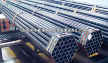 Factory direct sale astm a53 a106 a178 a179 a192 carbon seamless steel pipe