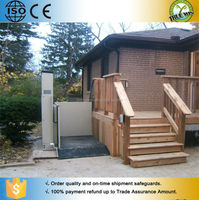 2015 Hospital Patient Use Wheelchair Lift For Sale