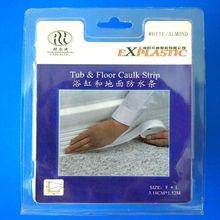 waterproof adhesive sealant tape for bath