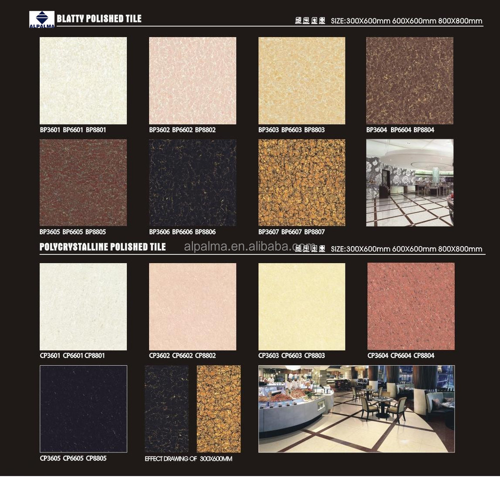 High Quality Floor Ceramic Granite Tiles 600x600 Wholesale Tile ...