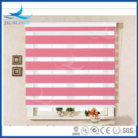 Polyester or linen blinds, horizontal blinds, blinds for windows