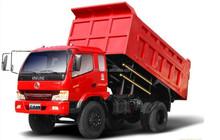 2015 Popular Model Dongfeng Jingang mini tipper truc k/dump truck for sale 6Ton from factory