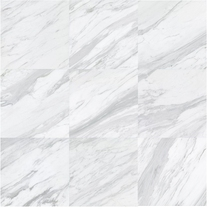low price imitation marble look porcelain tile 60x60