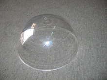 vacuum forming blister plastic products acrylic hemisphere dome