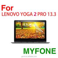 Myfone matte screen protector for Lenovo yoga 2 pro 13.3