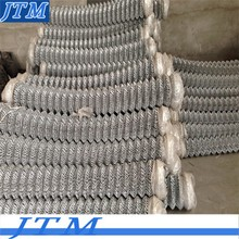 JTM-Alibaba china Wholesale easily installed diamond wire mesh security chain link fence