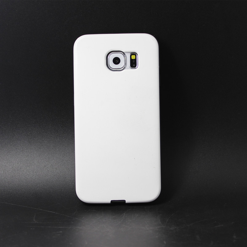 Wholeasle hot sales Mobile Phone soft tpu for samsung galaxy s6 case, Wholesale OEM Protective Case For Samsung Galaxy S6