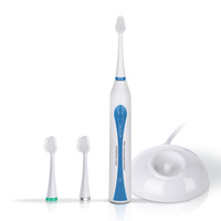 Factory direct selling best extra 2 brush heads china electric toothbrush case