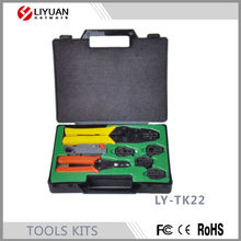 LY-TK22 network cable crimping tool network tool network tool kit