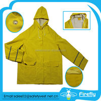 road security reflective shoe raincoat cover