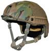 NIJ 3A OPS Core FAST Kevlar Bulletproof Helmet/bullet proof helmet/ballistic FAST helmet at NIJ IIIA Level
