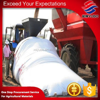 agriculture grass bale silage wrap film