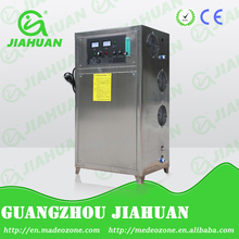 Aquaculture 220v 10g 30g pool water portable oxygen source green ozone generator for water