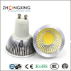 gu10 led spotlight warm white,cool white CE ROHS