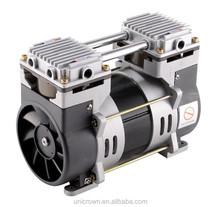 UN-80P-OXY Hot sale medical oxygen concentrator air compressor pump 3.5bar 200LPM 600W 3/4HP maker