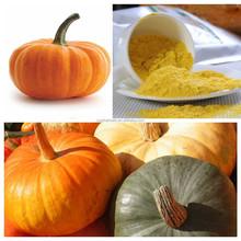 100% Pure and natural pumpkin powder
