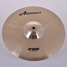 Dragon 12''SPLAH pearl polishing drum cymbal!