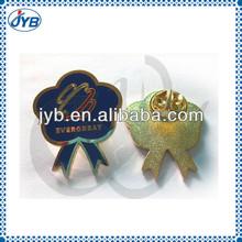 Custom evergreat enamel metal badge