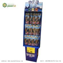 pez rigs floor stand display