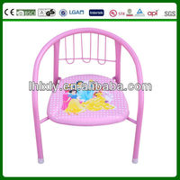 Baby chairs with sound and cartoon printing