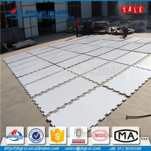 Best price indoor / outdoor,UHMWPE / HDPE synthetic ice hockey