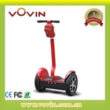 2 wheel golf skateboard, scooters mopeds,electric bike motor kits Vovin-Q2 (city walking version)