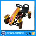 2015 nuevo diseño de alta calidad de go kart