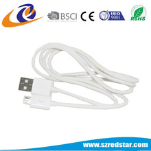 2015 New Product Cell Phone Micro USB Charger Data Cable