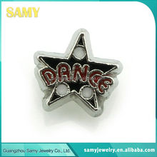 China supplier high quality cheap fashion style pendants & charms