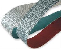 superhard CBN and diamond polishing belt