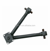 good quality bus parts auto steel bushing torque rod 60*621.5mm