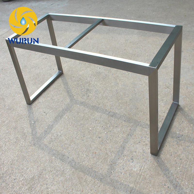 Attrayant Competitive Price Free Drawing Stainless Steel Table Bases For Sale, Metal  Table Base