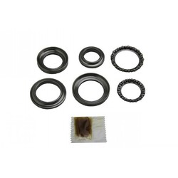 Motorcycle steering bearing Loncin 110cc