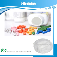 supply high quality l-arginine Bulk L-arginine Price,L-arginine 74-79-3