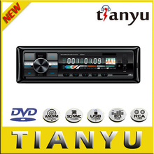 one din universal car CD with radio