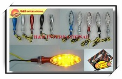 Motorcycle led turn light, high quality motorcycle turn light,cheap motorcycle turn signal lights