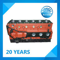 HOT Selling Engine Cylinder block For Weichai power WD615