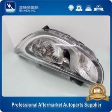 Auto Car Body Parts Right Head Lamp/Head Light OE 92102-1R030/92102-1R020 For Accent