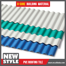 Usure long operating life tile span roofing